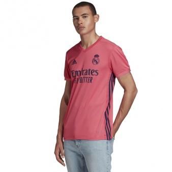 Koszulka adidas Real Madryt Away JSY GI6463