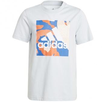 Koszulka adidas Camo Graphic T-shirt GJ6486