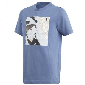 Koszulka adidas Camo Graphic T-shirt GJ6487