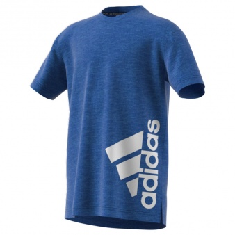 Koszulka adidas Boys Badge of Sport Summer T-shirt GJ6663