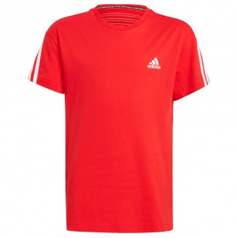 Koszulka adidas B 3S Tee GJ6676