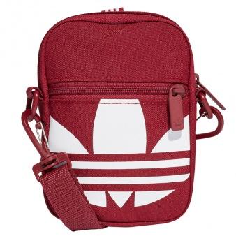 Saszetka adidas Originals Trefoil Festival Bag GK0057
