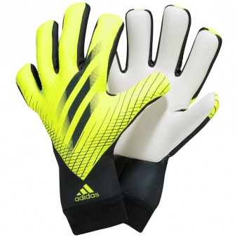 Rękawice adidas X GL LGE Junior GK3510