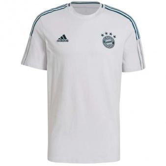 Koszulka adidas FC Bayern TEE GK8631