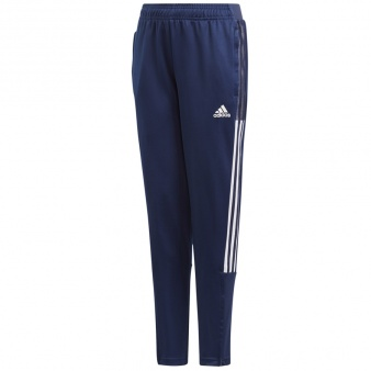 Spodnie adidas TIRO 21 Training Pant Slim Junior GK9659