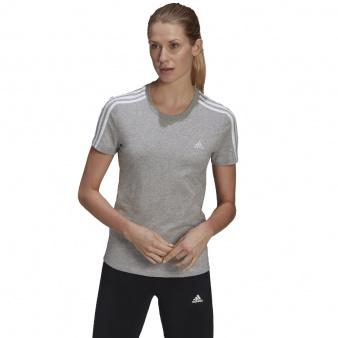 Koszulka adidas Essentials Slim 3-Stripes GL0785