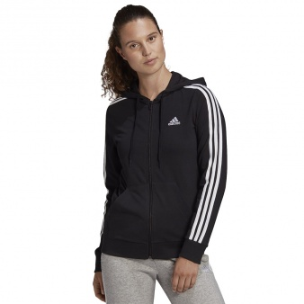 Bluza adidas Essentials Full-Zip Hoodie GL0798