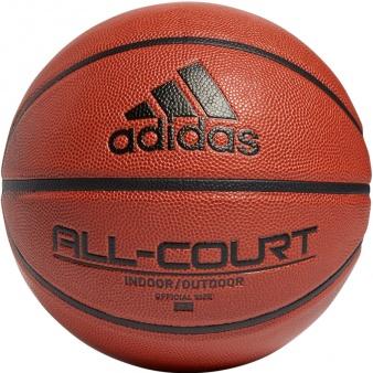 Piłka adidas All Court 2.0 GL3946