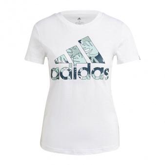 Koszulka adidas Tropical Graphic T-shirt GL6845