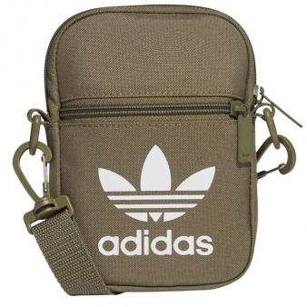 Saszetka adidas Originals Trefoil Festival Bag GL7472