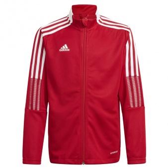 Bluza adidas TIRO 21 Track Jacket Junior GM7312