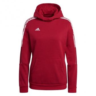 Bluza adidas TIRO 21 Sweat Hoody W GM7327