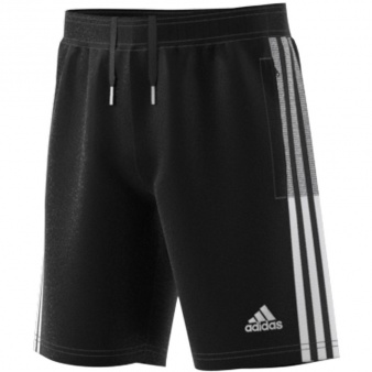 Spodenki adidas TIRO 21 Sweat Short Junior GM7343