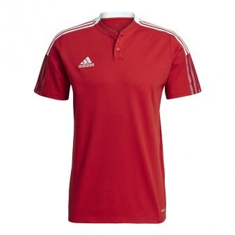 Koszulka adidas Polo TIRO 21 GM7365