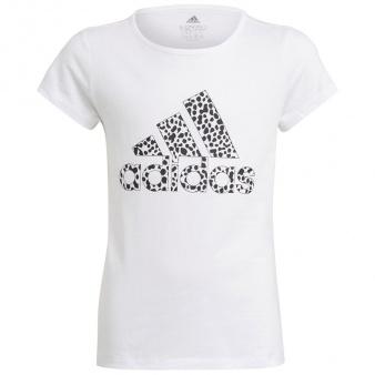 Koszulka adidas Girls Graphic T-shirt 1 GN1435