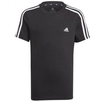 Koszulka adidas Boys Essentials 3 Stripes Tee GN3995