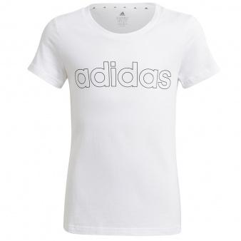 Koszulka adidas Essentials Tee girls GN4045