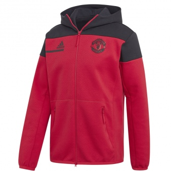 Bluza adidas Manchester United ZNE GN4757