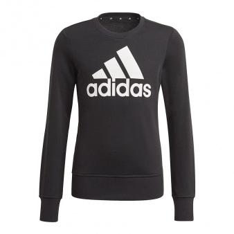 Bluza adidas Girls Essentials Big Logo Sweatshirts GP0040