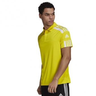 Koszulka adidas Polo SQUADRA 21 GP6428