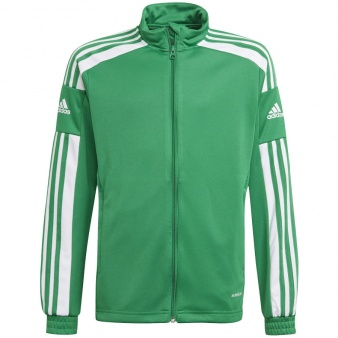 Bluza adidas SQUADRA 21 Training Jacket Junior GP6456