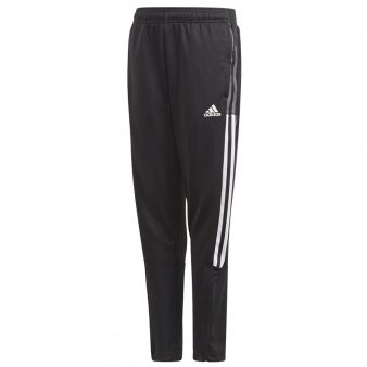 Spodnie adidas TIRO 21 Training Pant Slim Junior GQ1242