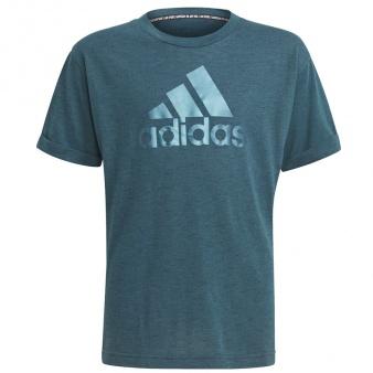 Koszulka adidas Girls BOS Tee GQ8346