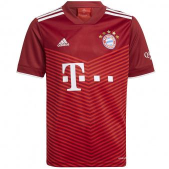 Koszulka adidas FC Bayern Home Jersey Youth GR0490