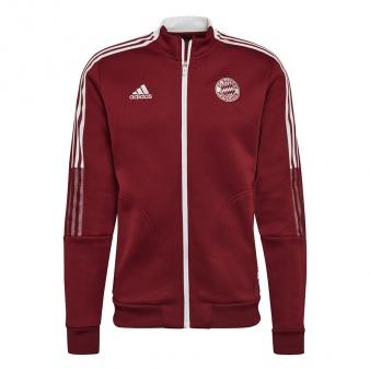 Kurtka adidas FC Bayern Anthem Jacket GR0676