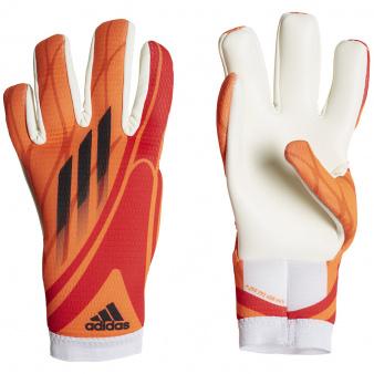 Rękawice adidas X Glove Training Junior GR1544