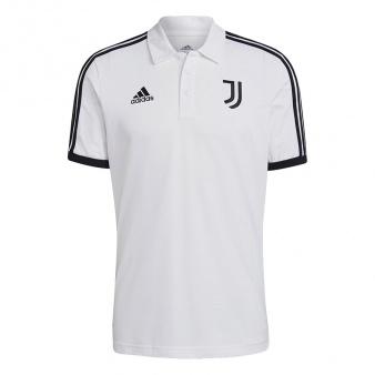 Koszulka adidas Juventus 3-Stripes Polo GR2932