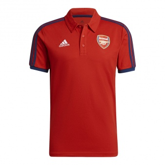 Koszulka adidas Arsenal FC 3S Polo GR4206