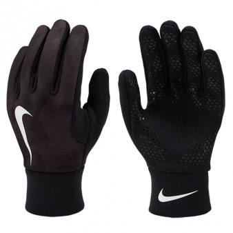 Rękawice Nike Academy Hyperwarm field player Jr GS0322 015