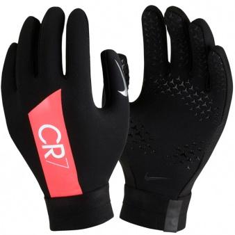 Rękawice Nike Y CR7 Hyperwarm GS0461 010