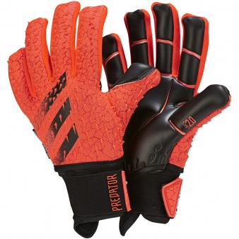Rękawice adidas Pred GL PRO ULT GS1430