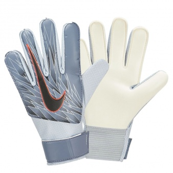 Rękawice Nike GK Match JR SU19 GS3371 490