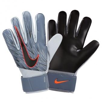 Rękawice Nike GK Match SU19 GS3372 490