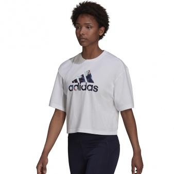 Koszulka adidas Youforyou T-Shirt GS3871