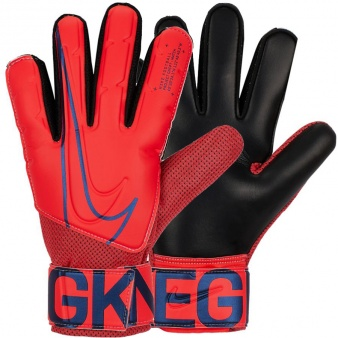 Rękawice Nike GK Match GS3882 644