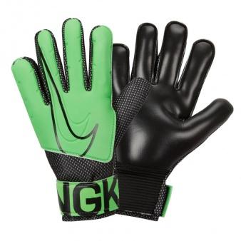 Rękawice bramkarskie Nike GK Match JR GS3883 398