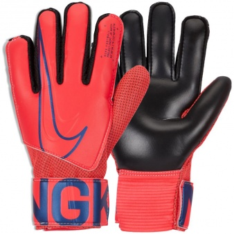 Rękawice Nike GK Match JR GS3883 644