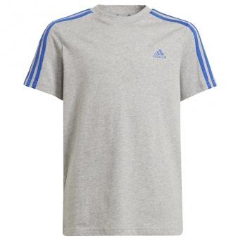 Koszulka adidas Boys Essentials 3 Stripes Tee GS4308