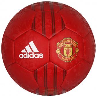 Piłka adidas Manchester United CLB Home GT3914