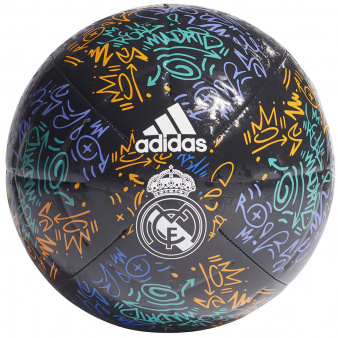Piłka adidas Real Madryt CLB Away GU0223