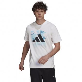 Koszulka adidas Graphic Tee GU1474