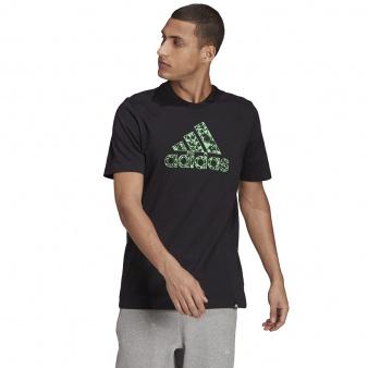 Koszulka adidas Graphic Tee GU3645