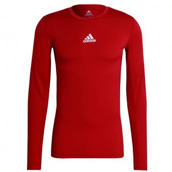Koszulka adidas TECHFIT LS TOP GU7336