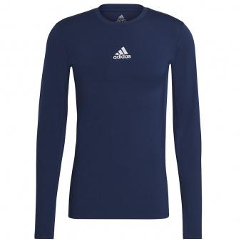 Koszulka adidas TECHFIT LS TOP GU7338
