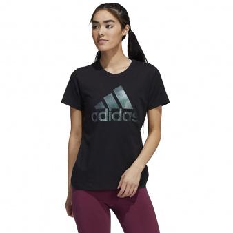 Koszulka adidas Holiday Graphic Tee GU8897