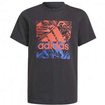 Koszulka adidas Graphic Tee GU8914